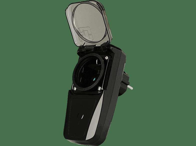 TRUST 71108 AGDR-200 Steckdosen-Dimmer