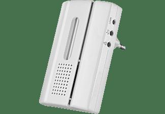 TRUST 71087 ACDB-7000C Funk-Türklingel Weiß