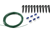 GARDENA 4059-20 Reparaturset, Mehrfarbig