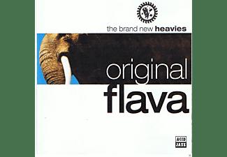 The Brand New Heavies - Original Flavour  - (CD)