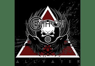 Centhron - Allvater  - (CD)