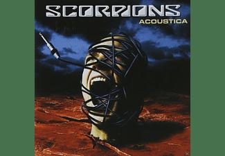 Scorpions - Acoustica (Full Vinyl Edition)  - (Vinyl)