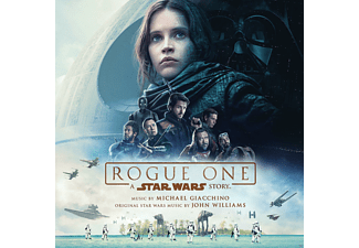 Michael Giacchino - Rogue One: A Star Wars Story  - (Vinyl)