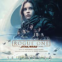 Michael Giacchino - Rogue One: A Star Wars Story [Vinyl]