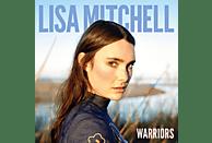 Lisa Mitchell - Warriors [CD]