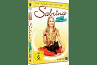 Sabrina - Total verhext! - Staffel 1 [DVD]