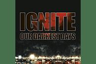 Ignite - Our Darkest Days (Re-issue 2017) [LP + Bonus-CD]