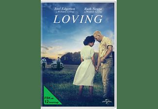 Loving DVD