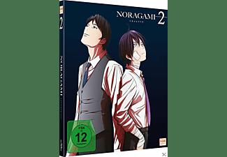 Noragami - Aragoto - Staffel 2 - Vol. 2 (Episode 7-13) Blu-ray