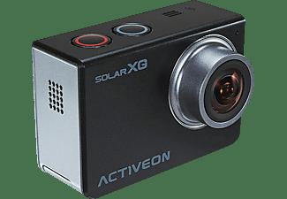 Videocámara Outdoor - Activeon XCA10W SOLAR XG Estación Solar de carga 16 Mpx F2.4 Live View
