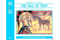 Benjamin Soames - The Tale Of Troy - (CD)