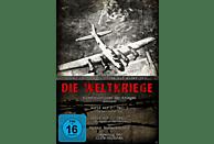 Die Weltkriege-Doku Edition 1 [DVD]
