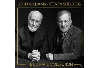 Spielberg & John Williams - The Essential Collaboration [CD + DVD]