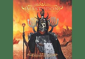 Mastodon - Emperor Of Sand  - (Vinyl)