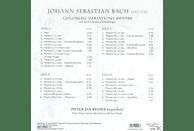 Pieter-jan Belder - J.S. Bach: Goldberg Variations [Vinyl]
