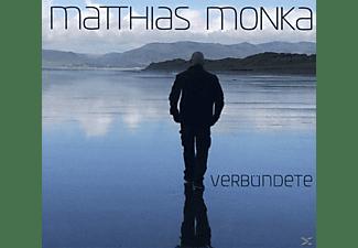 Matthias Monka - Verbündete  - (CD)