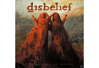 Disbelief - The Symbol Of Death  - (Vinyl)