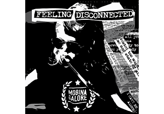 Mobina Galore - Feeling Disconnected  - (CD)