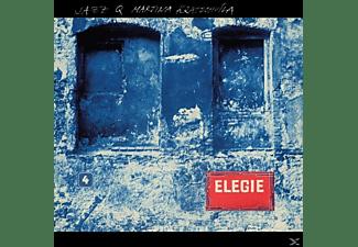 Jazz Q - Elegie  - (CD)