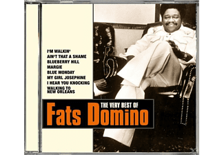 Fats Domino - The Very Best Of Fats Domino  - (CD)
