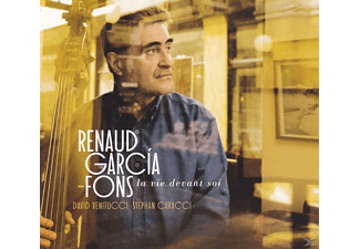 Renaud García-Fons - La Vie Devant Soi  - (CD)