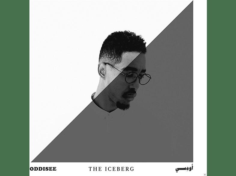 Oddisee - The Iceberg [CD]