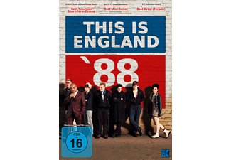 This is England '88 - (DVD)