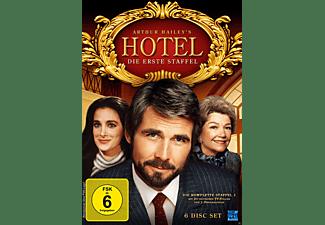 Hotel - Staffel 1: Episode 1-22 DVD
