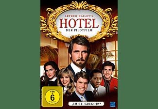 "Hotel - Pilotfilm ""Im St. Gregory"" DVD"