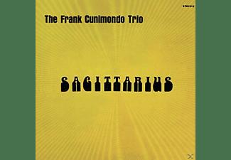 Frank Trio Cunimondo - Sagittarius  - (CD)