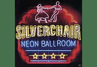 Silverchair - Neon Ballroom  - (CD)