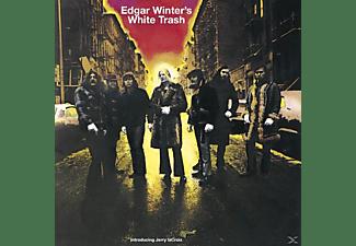 Edgar Winter - White Trash  - (CD)