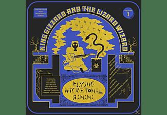 King Gizzard & The Lizard Wizard - Flying Microtonal Banana  - (Vinyl)