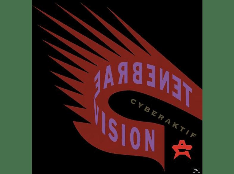 Cyberaktif - Tenebrae Vision [Vinyl]