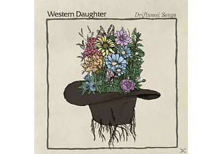 Western Daughter - Driftwood Songs  - (CD)