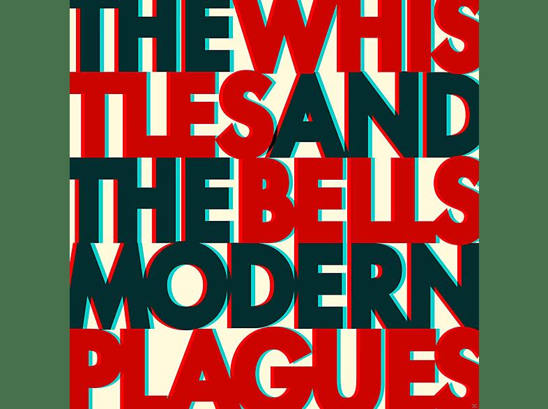 Whistles & Bells - Modern Plagues [CD]