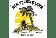 New Found Glory - Makes Me Sick (Black Vinyl) [Vinyl]