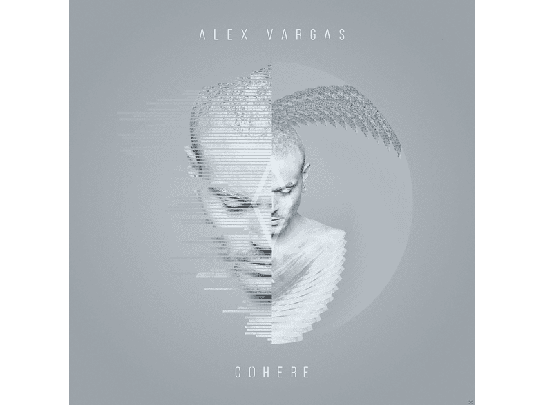 Alex Vargas - Cohere [CD]