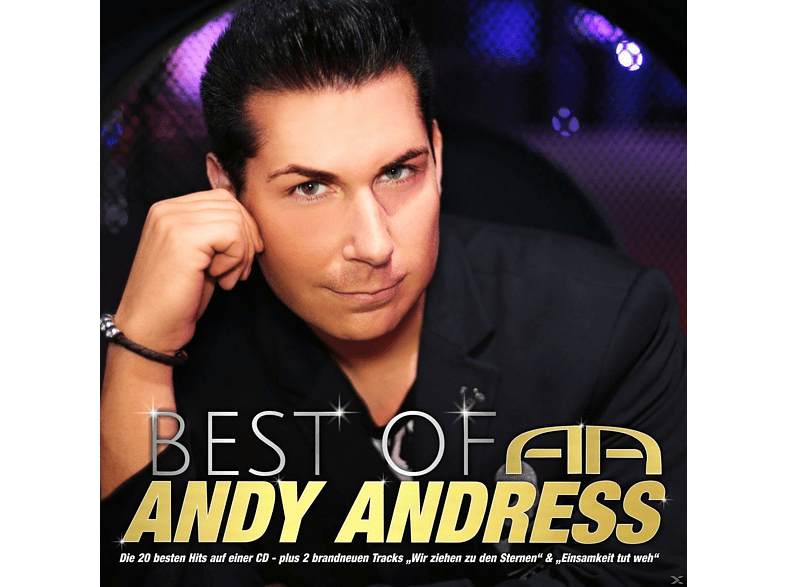 Andy Andress - Andy Andress-Best Of [CD]