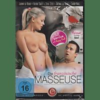 Die französische Masseuse [DVD]