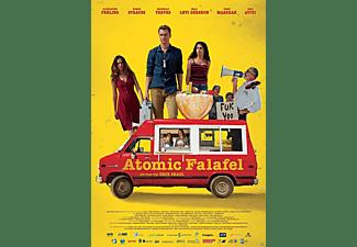 Atomic Falafel DVD