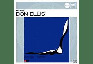 Don Ellis - Soaring  - (Vinyl)