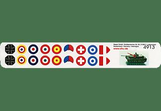 SIKU Kampfpanzer Militärfahrzeuge Miniatur, Mehrfarbig