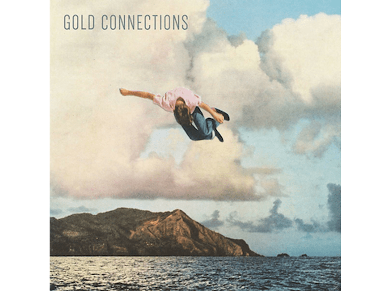 Gold Connections - Gold Connections [EP (analog)]