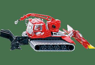 SIKU Pistenbully 600 Nutzfahrzeug Miniatur, Mehrfarbig