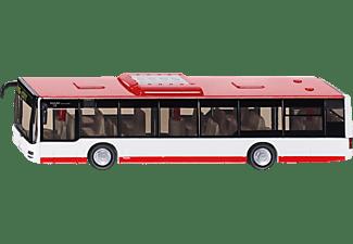 SIKU MAN Stadtbus Lion's City Nutzfahrzeug Miniatur, Mehrfarbig