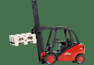 SIKU Gabelstapler Spielzeugauto Mehrfarbig