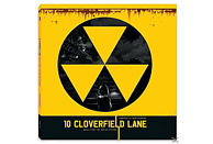 OST/VARIOUS, Bear Mccreary - 10 Cloverfield Lane (180g 2LP) [Vinyl]
