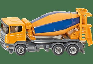 SIKU Fahrmischer Nutzfahrzeug Miniatur Mehrfarbig
