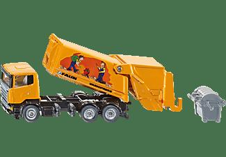 SIKU Müllwagen Miniatur Zubehoer Mehrfarbig